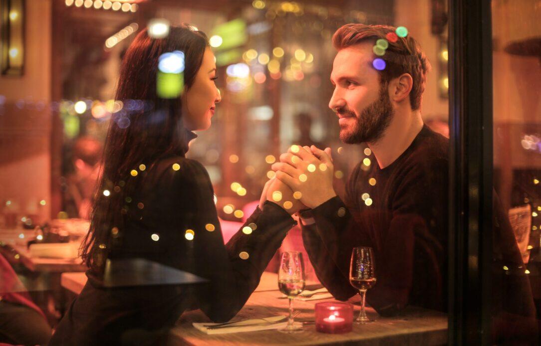 udana randka